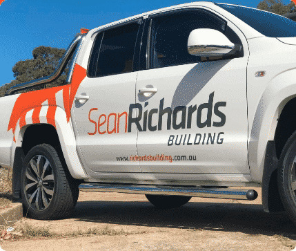 Sean Richards - Car Wrapping Services Newcastle - Big Colour